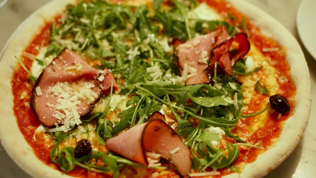 Pizza werséns åre
