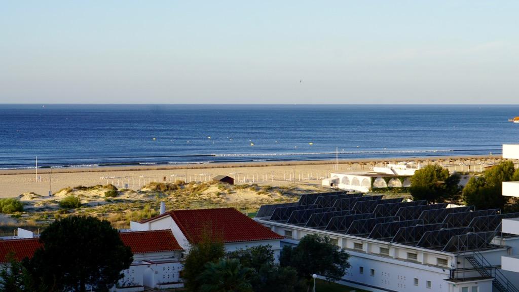 Portugal, Monte Gordo