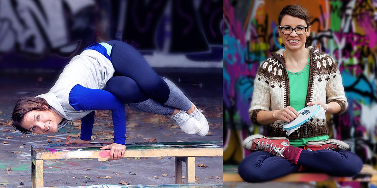 Nellie Rolf_Marie Ledendal_Urban Yoga